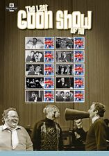 2012 - The Last Goon Show Commemorative Smilers Stamp Sheet - Css-018