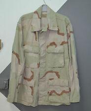 Veste camo 2 iem guerre du golfe Originale armée Américaine, Taille L