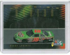 2000 Maxx Collectible Covers #CC-BL Bobby Labonte