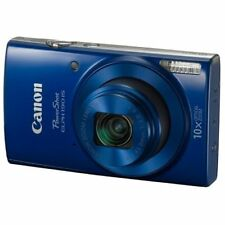 Canon 1090C001 PowerShot ELPH 190 Is 20.0 MP Camera - Blue