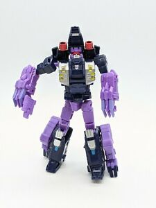 Hasbro Transformers Power of the Primes DELUXE TERRORCONS BLOT FIGURE