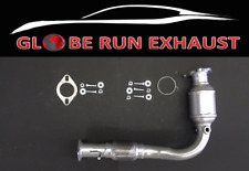 FITS:2012-2015 Chevrolet Captiva Sport 2.4L Front Catalytic Converter Direct-Fit