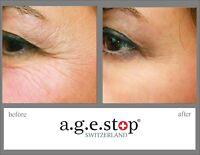 Age Stop Switzerland Powerful Competitor of Luminesce. UK based. Anti-Ageing