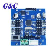 STM32 16Channel Steering Control Board PWM TTL serial port  Controller Module