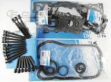 Motordichtsatz Kopfschrauben Rumpfsatz Kopfsatz VR6 2,8 2,9 Zylinderkopfdichtung