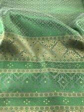Fabric Thai Silk Tradition Women Wedding Long Dress Clothing Wrap Sarong Skirt
