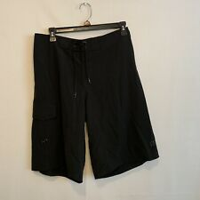 4e3cb091db OP Board Shorts OP FLEX 4-Way Stretch Mens Size 28 Black Skate Surf Wet