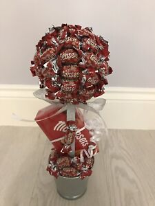 MALTESERS Chocolate Sweet Tree/GREAT UNIQUE GIFT!!
