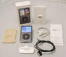 Apple iPod Classic 160GB - Nero -VIII generazione