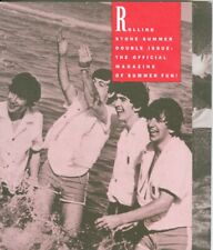 Rolling Stone Magazine:Beatles,Beachboys,Diana Ross & Supremes, Elvis Collection