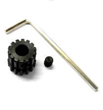 Recambios y accesorios de color principal negro para vehículos de radiocontrol 1:4