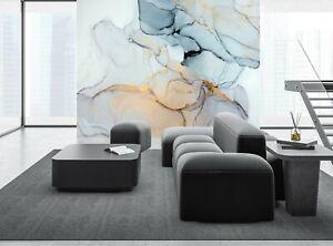 Modern Abstract Art Colorful Painting Photo Wallpaper Wall Mural WALL DECOR