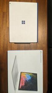 "Surface Book 2 - 15"" - 256GB SSD - Intel i7-8650U - 16GB RAM - GTX 1060"