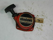 Shindaiwa T-20 Weed Eater Trimmer OEM - Pull Start Recoil