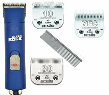 Andis Super AGC2 Clipper 3-Blade #10/#30/#7FC+Comb Dog Grooming Animal Pro 23295