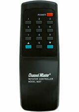 Channel Master Replacement Remote Control Antenna Rotator System for 9521A 9537