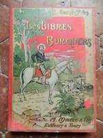 Las Libres Burgueses de G. Saint Yves Editorial Alfred Mame 1901