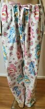 PETER ALEXANDER PJS Womens Flannelette Care Bear Pants 20-22/24-26 BNWT Cotton P