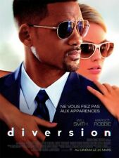 Diversion (Will Smith, Margot Robbie) DVD NEUF SOUS BLISTER