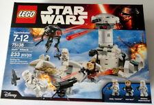 LEGO Star Wars Eclipse Fighter NISB 75145