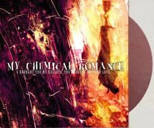 My Chemical Romance I Brought You My Bullets You Brought Me Your Love Red Vinyl