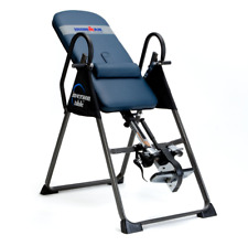 NEW Ironman Gravity 4000 Inversion Therapy Table Fitness Workout Core Exercise