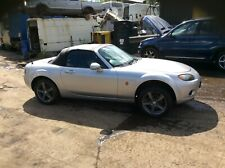 2010 MAZDA MX-5 MK3 CONVERTIBLE COMPLETE FABRIC ROOF WITH FRAME & WINDOW