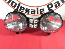 DODGE RAM 1500 2500 3500 4500 5500 LEFT&RIGHT Fog Light Lamp&Bracket NEW MOPAR