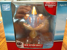 Httyd Dragons Wave 1 Action The Loyal Subjects Vinyl Stormfly Night 1/24