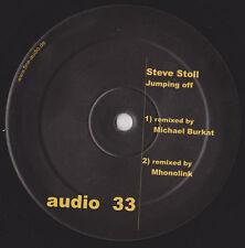 "Steve Stoll - Jumping Off (12"")"