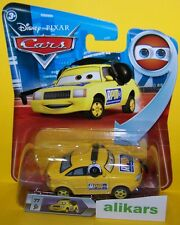 CHIEF RPM Giocattolo 64 Team Mattel Cars Disney Pixar Modellini Metallo Die-cast
