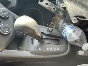 2012 - 2018 CHEVROLET SONIC 1.8 LITER AUTOMATIC TRANSMISSION GEAR SHIFTER LEVER