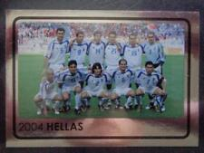 Panini Euro 2008 - 2004 Hellas UEFA European Championship History #535