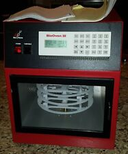 BioTherm BioOven III w/ Instruction Manuals