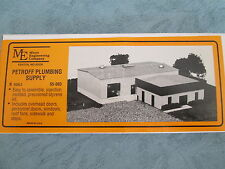 Micro Engineering, Inc. N #55003 Petroff Plumbing Supply  (Building)