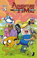 64553 Adventure Time Characters Cartoon Decor Wall Print POSTER