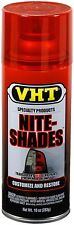 VHT NITE SHADES RED transparent tail light lens coating tint SP888