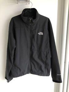 The North Face Black Men's Jacket - Medium