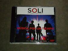 SOLI Chamber Ensemble Musica, Por Un Tiempo