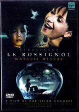 DVD STRAVINSKY: LE ROSSIGNOL Natalie Dessay Violeta Urmana JAMES CONLON CHAUDET