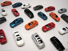 B53 A Z- 25 Piece Cars BMW Mercedes Opel approx. 1: 200-1: 220 Set Assortment in
