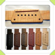 Acoustic  Bridge / Ebony / Personalized / Penta Guitarworks