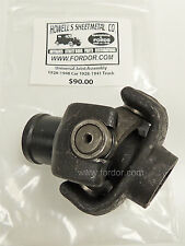 1928-1948 Ford Car 1928-1941 Truck Universal Joint Coupe Sedan Roadster New
