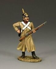 KING & COUNTRY CRIMEAN WAR CRW039 RUSSIAN STANDING LOADING MIB