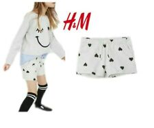H&M shorts for kids