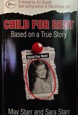 📚CHILD FOR RENT: Based On A True Story: Novel/Biography: God Can Help You!!