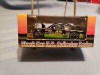Kyle Petty 1993 #42 Mello Yello Pontiac Action RCCA Nascar Diecast 1:64 OpenHood
