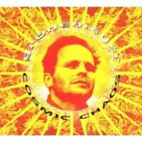 HERBERT GRÖNEMEYER - COSMIC CHAOS  CD SINGLE  8 TRACKS DEUTSCH-ROCK / POP NEU
