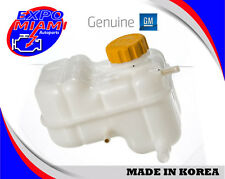 Suzuki Forenza Reno Chevrolet Optra Engine Coolant Reservoir Tank Bottle W/Cap