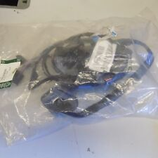 Genuine Land Rover Discovery 4 B4 10- lefthand rear door wiring harness LR029890